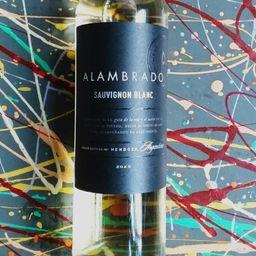 Alambrado Sauvignon Blanc
