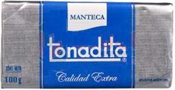 Manteca Tonadita Calidad Extra 100 g