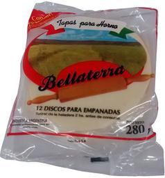 Tapas Empanadas Bellaterra 12 Un