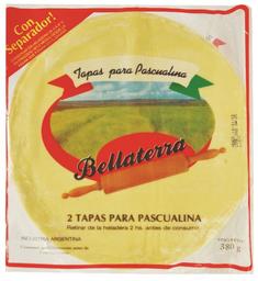 Tapas Pascualina Bellaterra 380 Gr