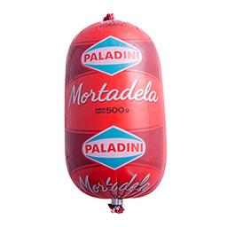 Paladini Mortadela Familiar