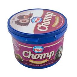 Helado Frigor Chomp Almendras 180 g