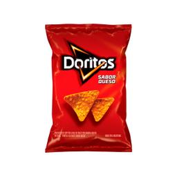 Snack  Doritos Queso x 105 G