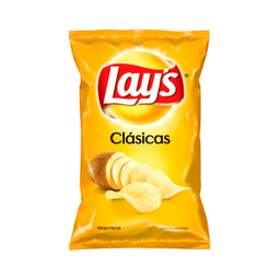 Snack  Lays Clasicas x 95 G