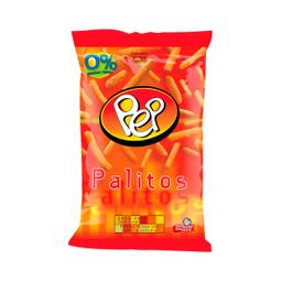 Snack  Pep Palitos Salados x 84 G