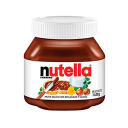 Chocolate  Ferrero Rocher Nutella x 140 G