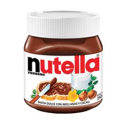 Chocolate  Ferrero Rocher Nutella x 350 G