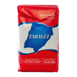 Yerba  Taragui - x 500 G
