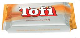 Chocolate  Tofi Blanco x 55 G