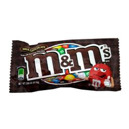 Chocolate  M&M Milk x 48 G