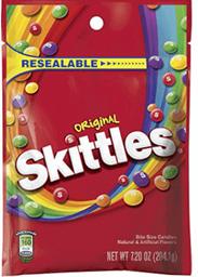 Confite  Skittles Original x 61 G