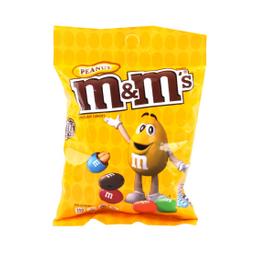 Mani con Chocolate  M&M - x 150 G