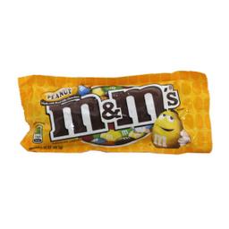 Mani con Chocolate  M&M - x 49 G