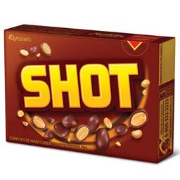 Mani con Chocolate  Shot - x 40 G