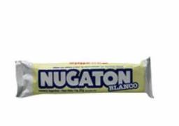 Oblea  Nugaton Blanco x 27 G