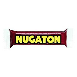 Oblea  Nugaton Leche x 27 G