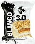 Alfajor  Bagley Byn Triple Blanco x 73.5 G