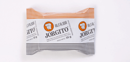 Alfajor  Jorgito Ddl x 50 G