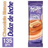 Milka Chocolate Ddl Blanco