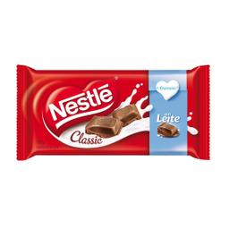 Nestlé Classic Nestle Chocolate Nestle Leche