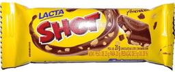Shot Chocolate Bloq C Mani