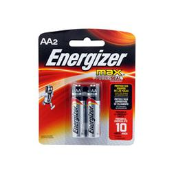 Pila  Energizer Max Aa E91 x 1 U