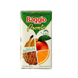 Jugo Baggio Multifruta 1 L