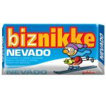 Biznikke Chocolate Nevado Chocolate