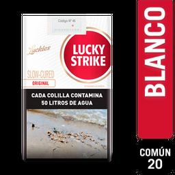 Lucky Strike Original Comun 20
