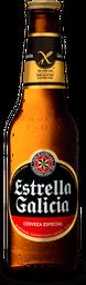 Cerveza Estrella Galicia Premium Lager