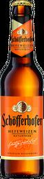 Cerveza Schöfferhofer Weizen