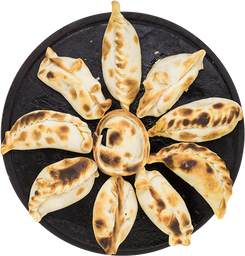 Promo Empanadas: 3x2