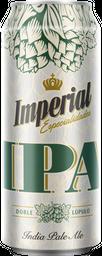 Cerveza Imperial Ipa Lata 473 Ml