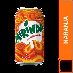 Mirinda Naranja 354 ml