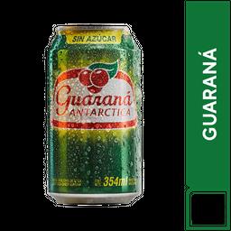 Guaraná Antárctica 354 ml