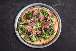 Pizza Rúcula & Crudo