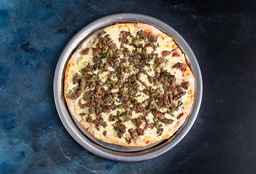 Pizza Carne Al Verdeo