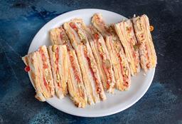 Sándwich Carlito Especial