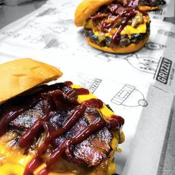 Yellowstone Burger