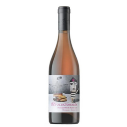 Moscatel Pink Panther