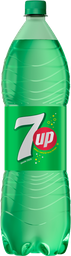 7Up Lima Limón 1,5 L