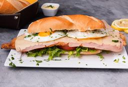 Sándwich Mia Completo XL