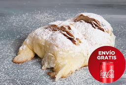 Envío Gratis: Medialunas con DDL + Coca-Cola Original