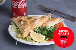 Envío Gratis: Sfija + Coca-Cola Original