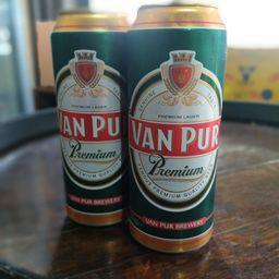 Van Pur Premium Lager 500 ml