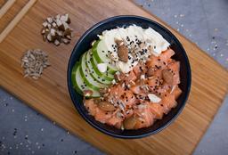 2 Sushi Salad a Elección + 2 Toppings