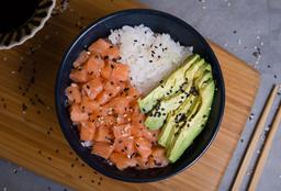 Salad Salmón & Palta