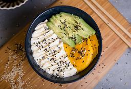 Salad Palta, Mango & Phila