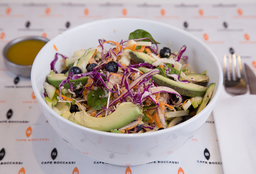 Ensalada de Quinoa Veggie