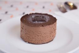 Torta Mousse de Chocolate - Sin Tacc